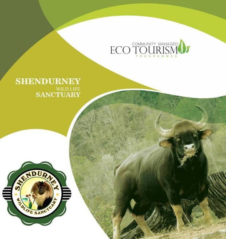 Shendureny Wildlife Sanctuary